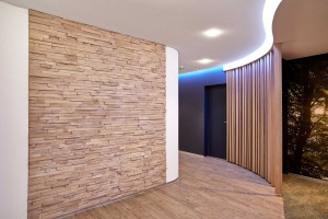 Eingangsbereich - Artztpraxis - Germersheim