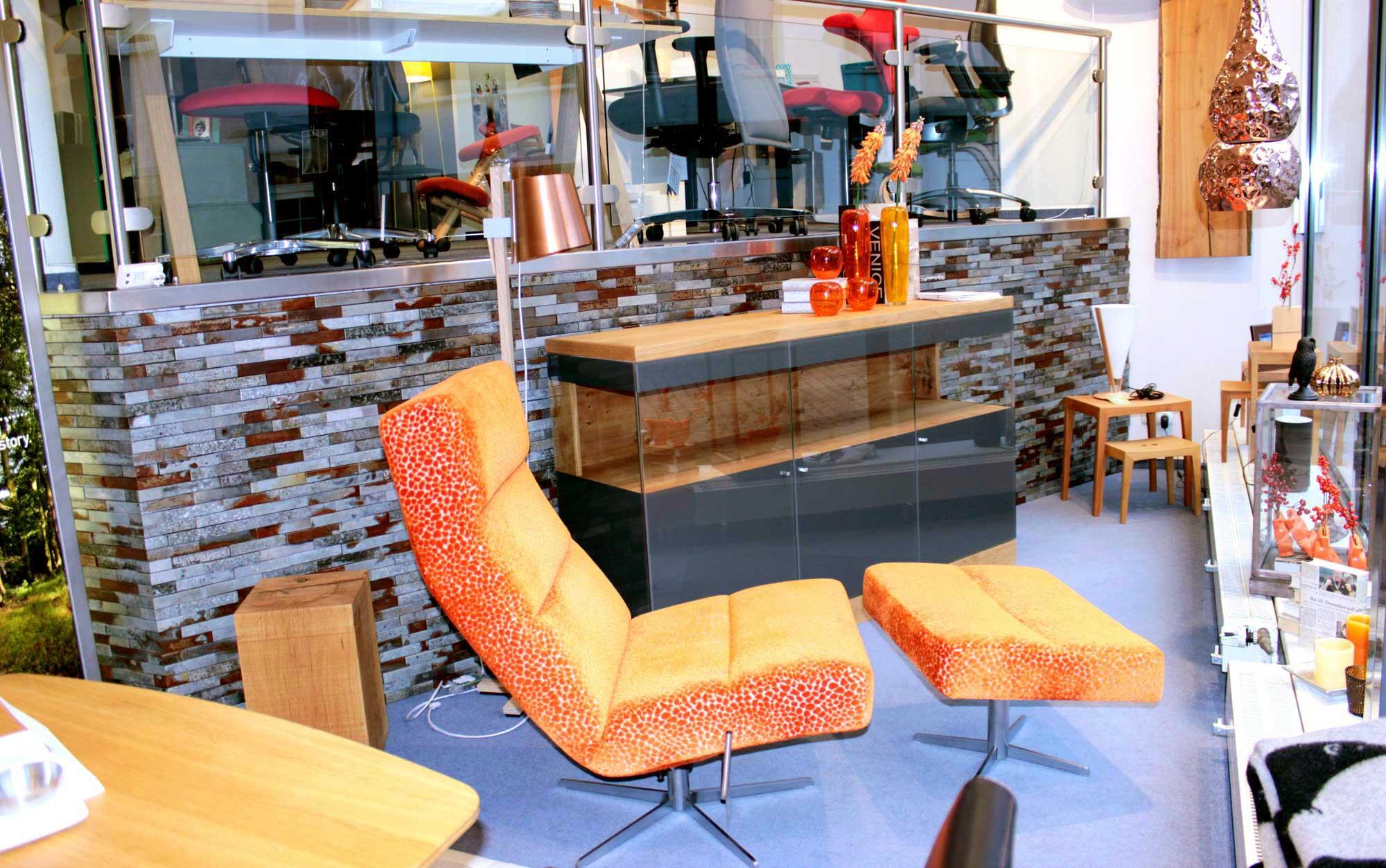 wandgestalltung m bel schmidt ausstellungsraum material id. Black Bedroom Furniture Sets. Home Design Ideas