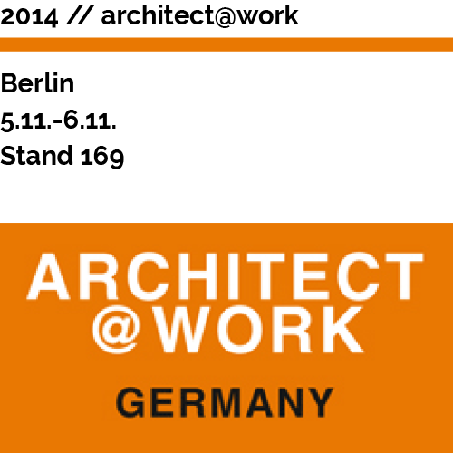 Messe-architect-at-work-2014